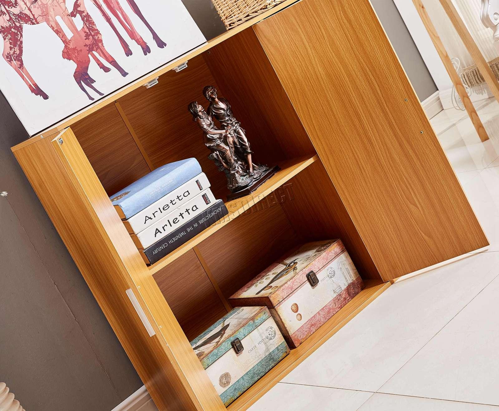 WestWood-Sideboard-Cabinet-Storage-tableware-Kitchen-Cupboard-Unit-PB-SSP01-NEW thumbnail 17