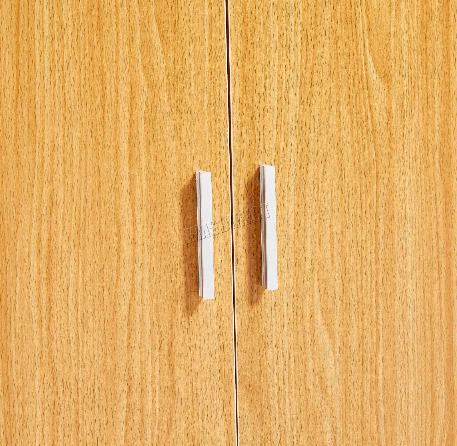 WestWood-Sideboard-Cabinet-Storage-tableware-Kitchen-Cupboard-Unit-PB-SSP01-NEW thumbnail 20