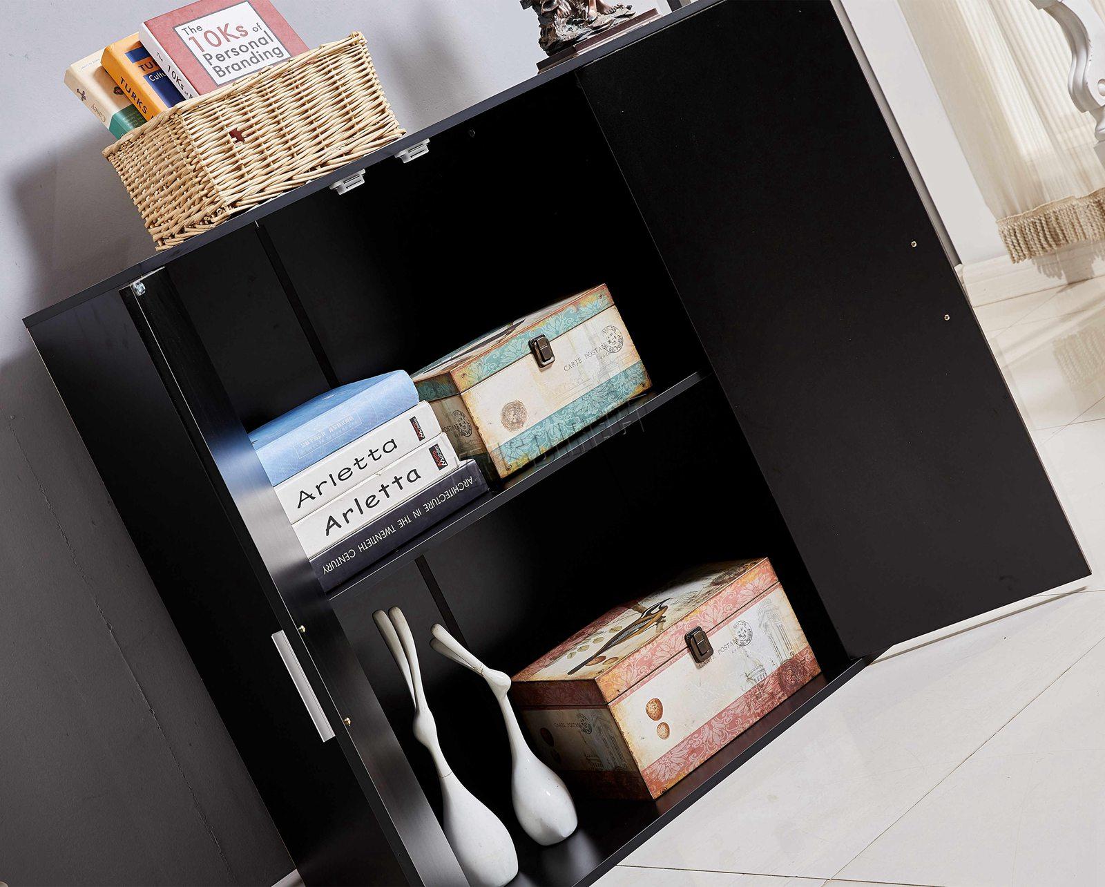 WestWood-Sideboard-Cabinet-Storage-tableware-Kitchen-Cupboard-Unit-PB-SSP01-NEW thumbnail 30