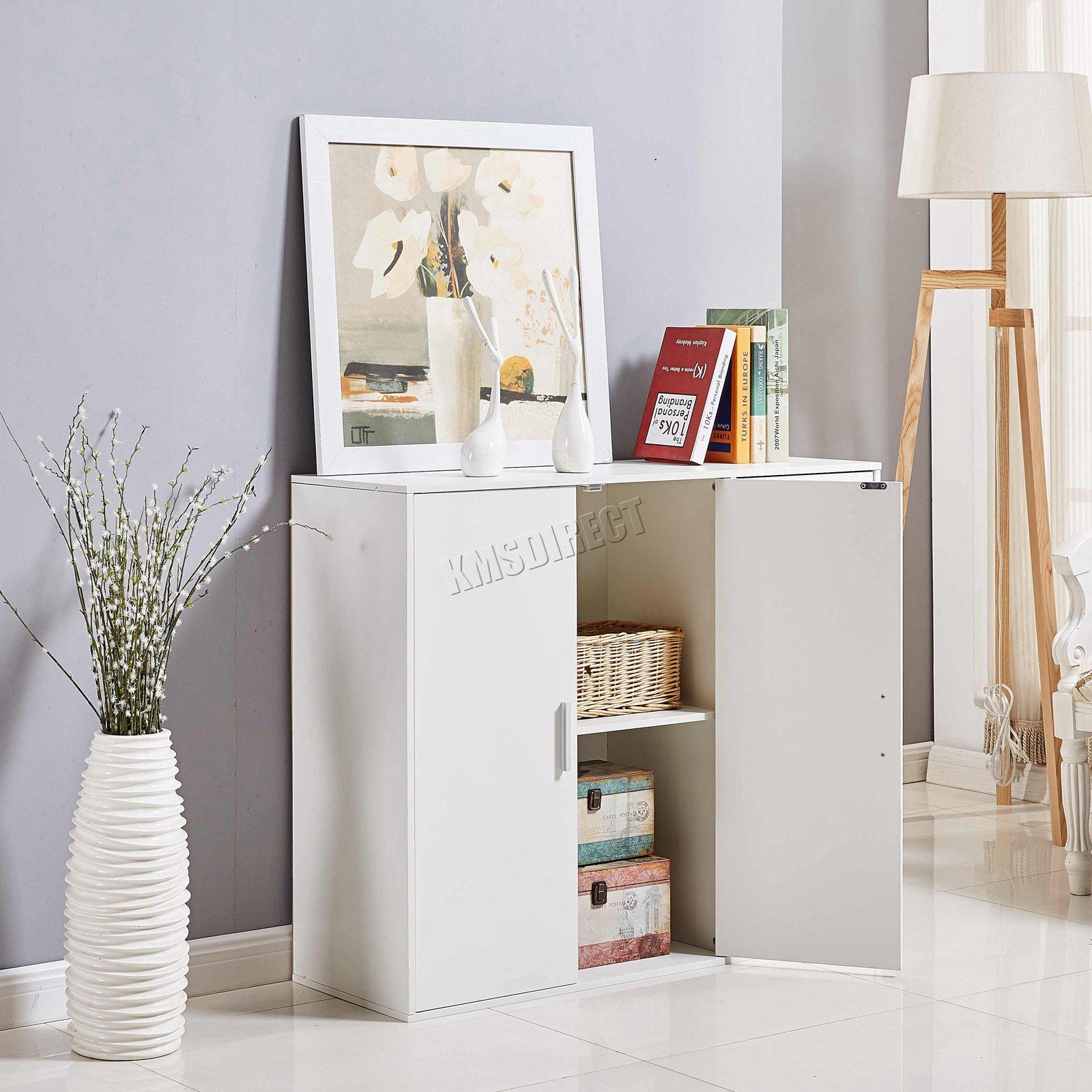 WestWood-Sideboard-Cabinet-Storage-tableware-Kitchen-Cupboard-Unit-PB-SSP01-NEW thumbnail 37