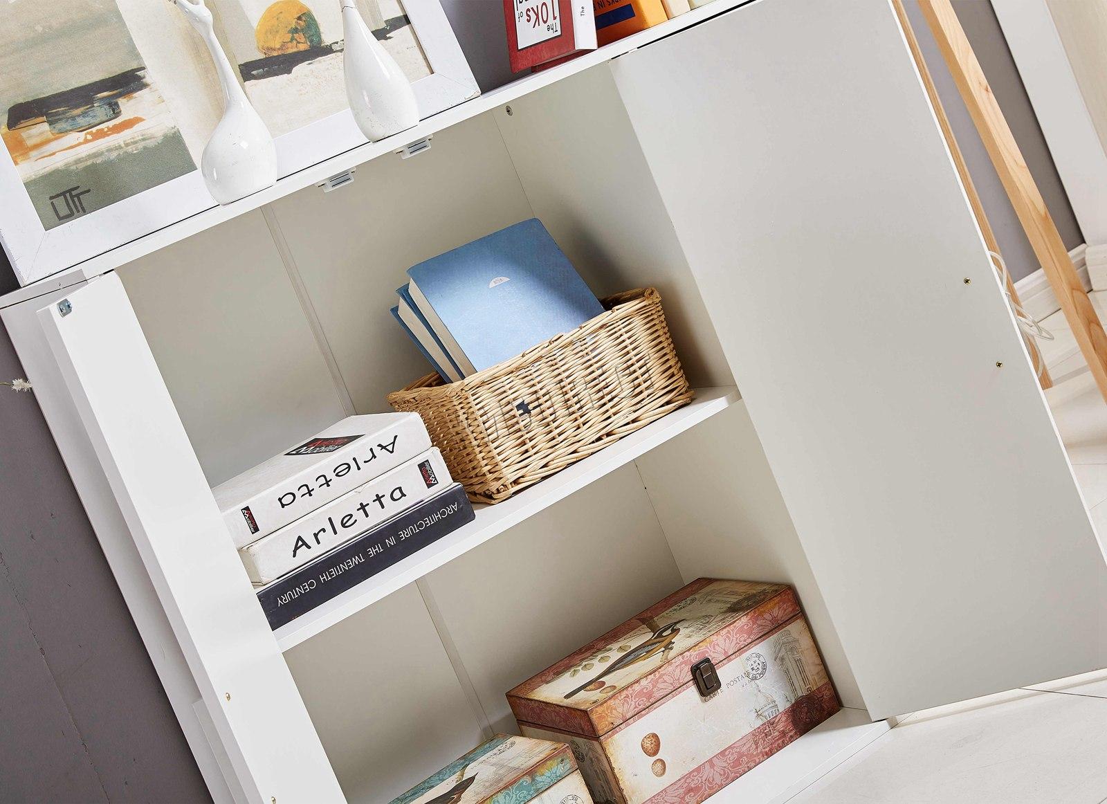 WestWood-Sideboard-Cabinet-Storage-tableware-Kitchen-Cupboard-Unit-PB-SSP01-NEW thumbnail 39