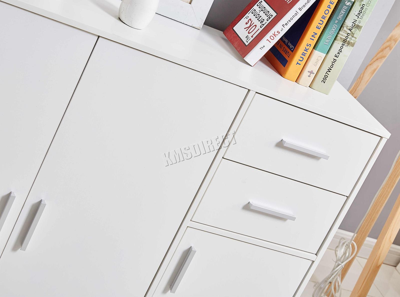 WestWood-Sideboard-Cabinet-Storage-tableware-Kitchen-Cupboard-Unit-PB-SSP01-NEW thumbnail 40