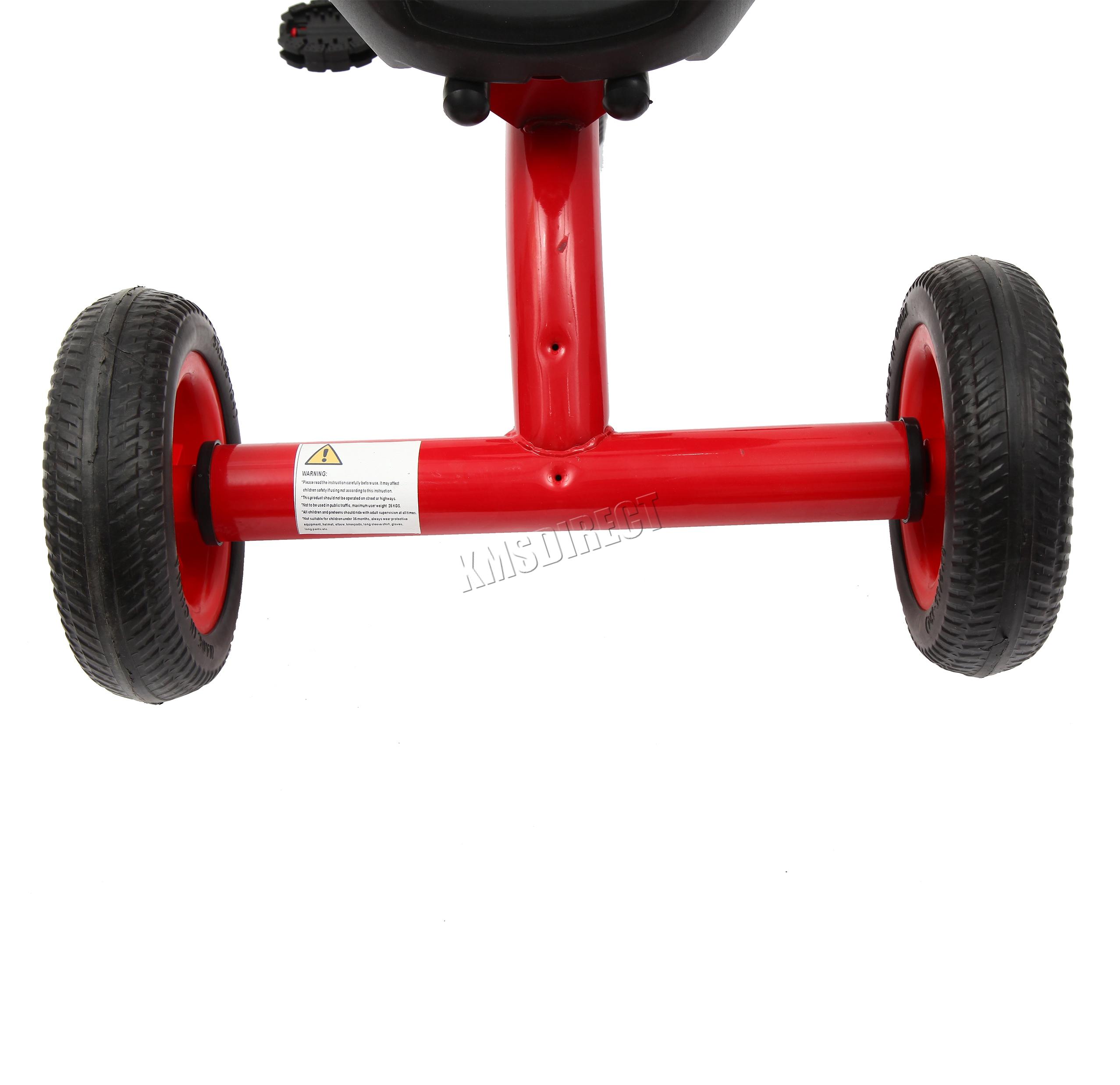 Three Wheeler Frame : Foxhunter child children kids trike tricycle wheeler