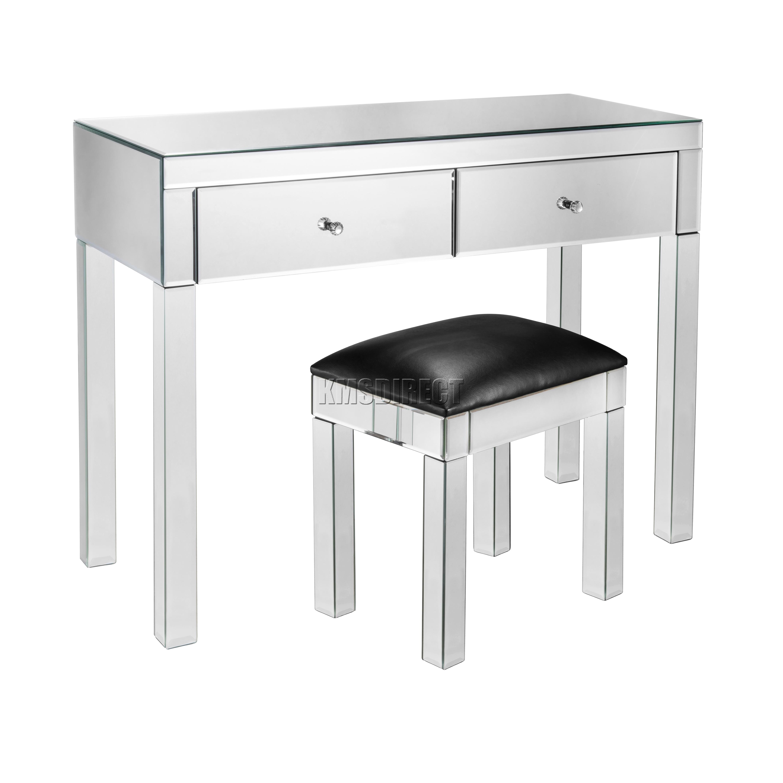 mirror furniture repair. Sentinel SPARE REPAIR WestWood Mirrored Furniture Glass 2 Drawer Dressing Table MDT01 Mirror Repair