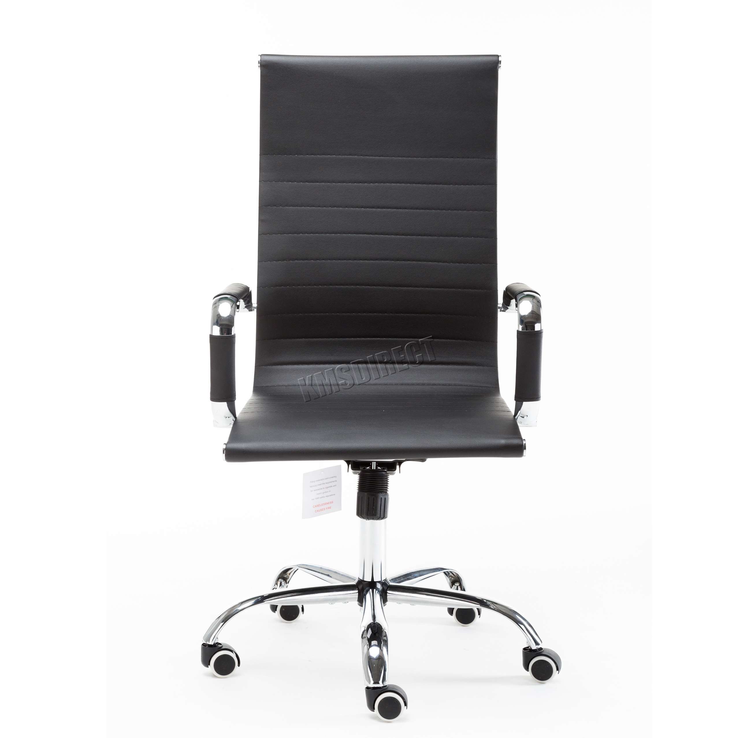 westwood home computer office desk chair faux leather pu swivel high rh ebay co uk home office desk chair ideas home office desk chairs review