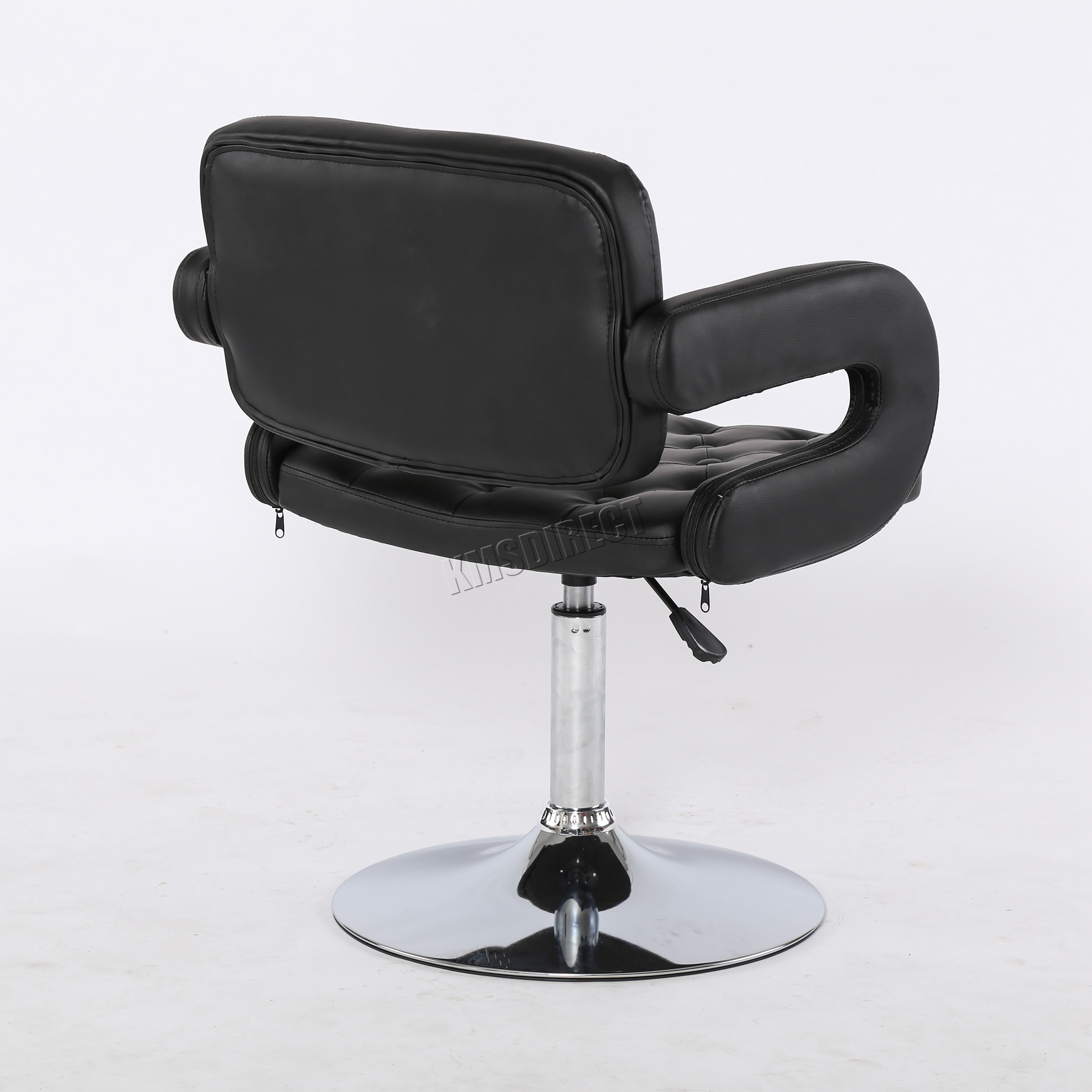 FoxHunter Beauty Salon Chair Barber Hairdressing Hair Cut PU