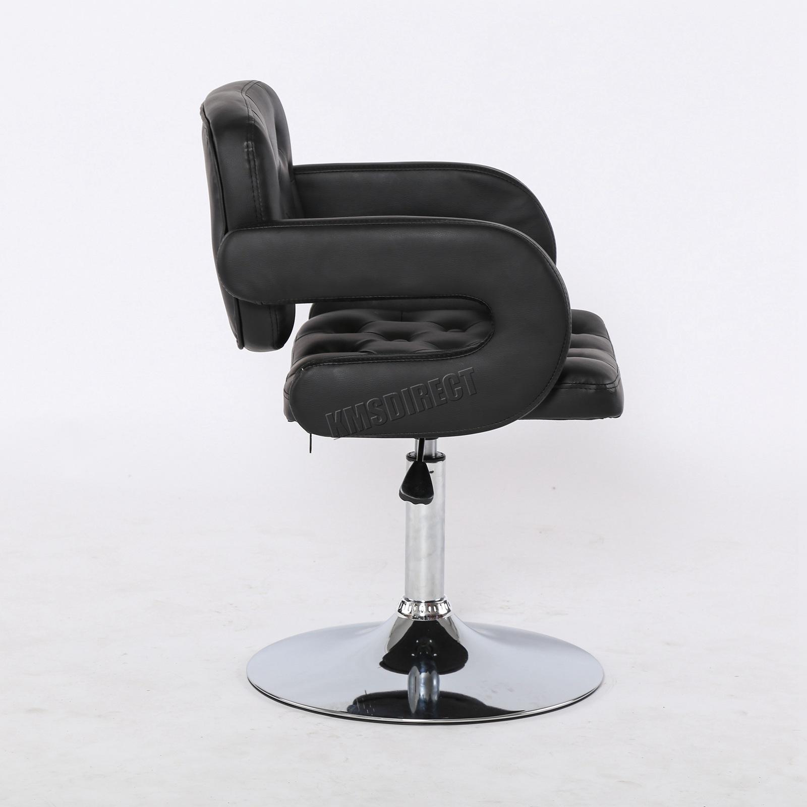 WestWood-Beauty-Salon-Chair-Barber-Hairdressing-Hair-Cut-PU-Leather-Modern-SC02 miniatuur 14