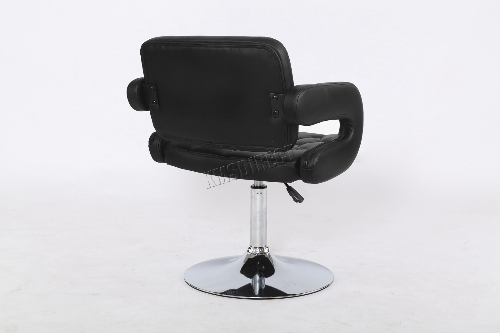WestWood-Beauty-Salon-Chair-Barber-Hairdressing-Hair-Cut-PU-Leather-Modern-SC02 miniatuur 15