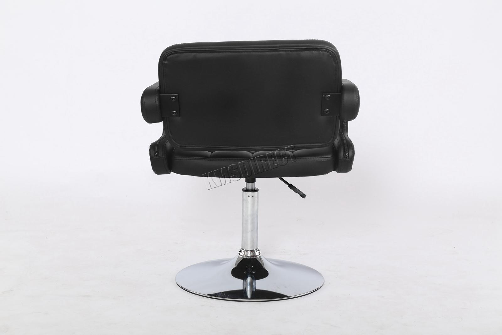 WestWood-Beauty-Salon-Chair-Barber-Hairdressing-Hair-Cut-PU-Leather-Modern-SC02 miniatuur 16