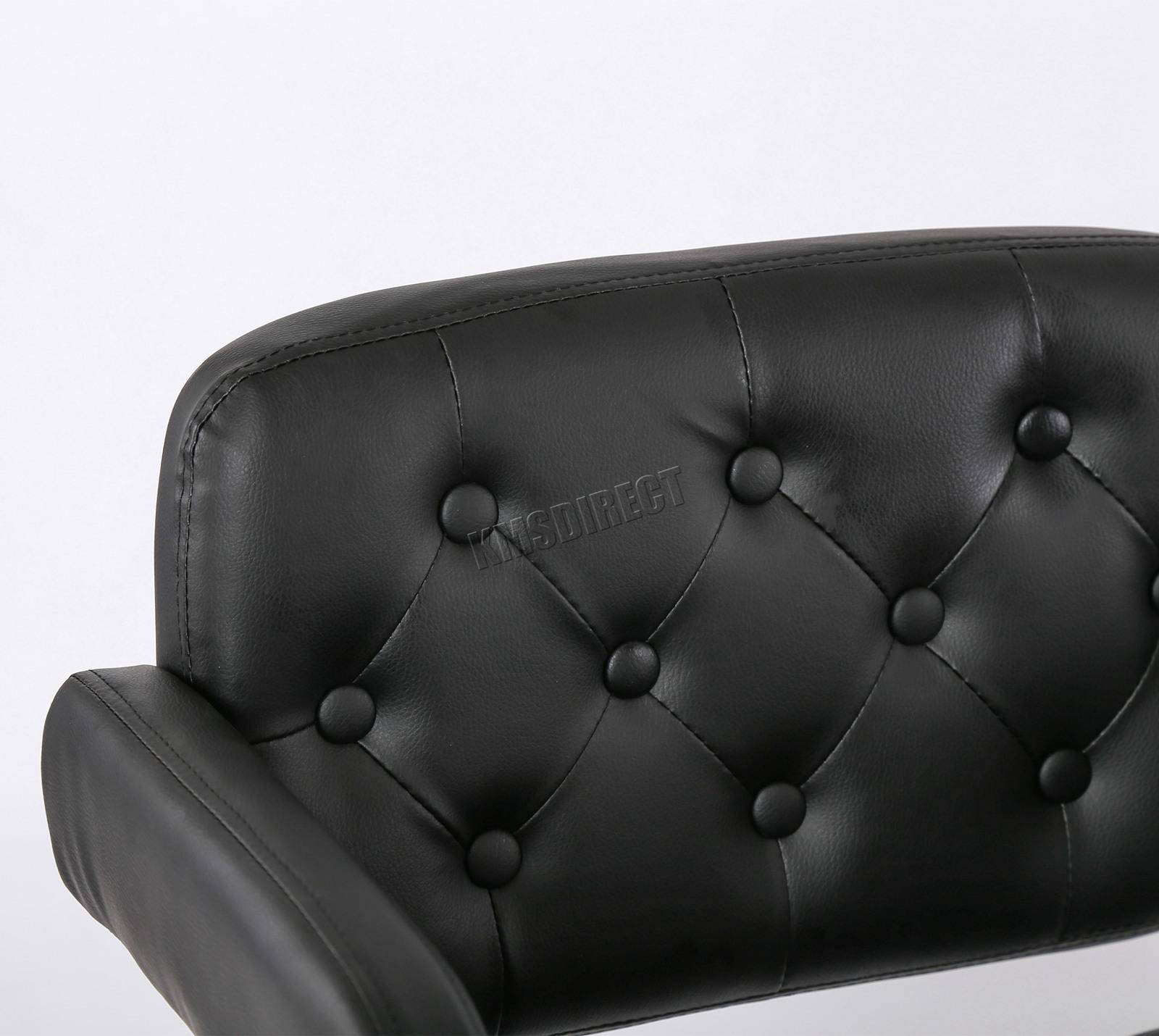 WestWood-Beauty-Salon-Chair-Barber-Hairdressing-Hair-Cut-PU-Leather-Modern-SC02 miniatuur 18