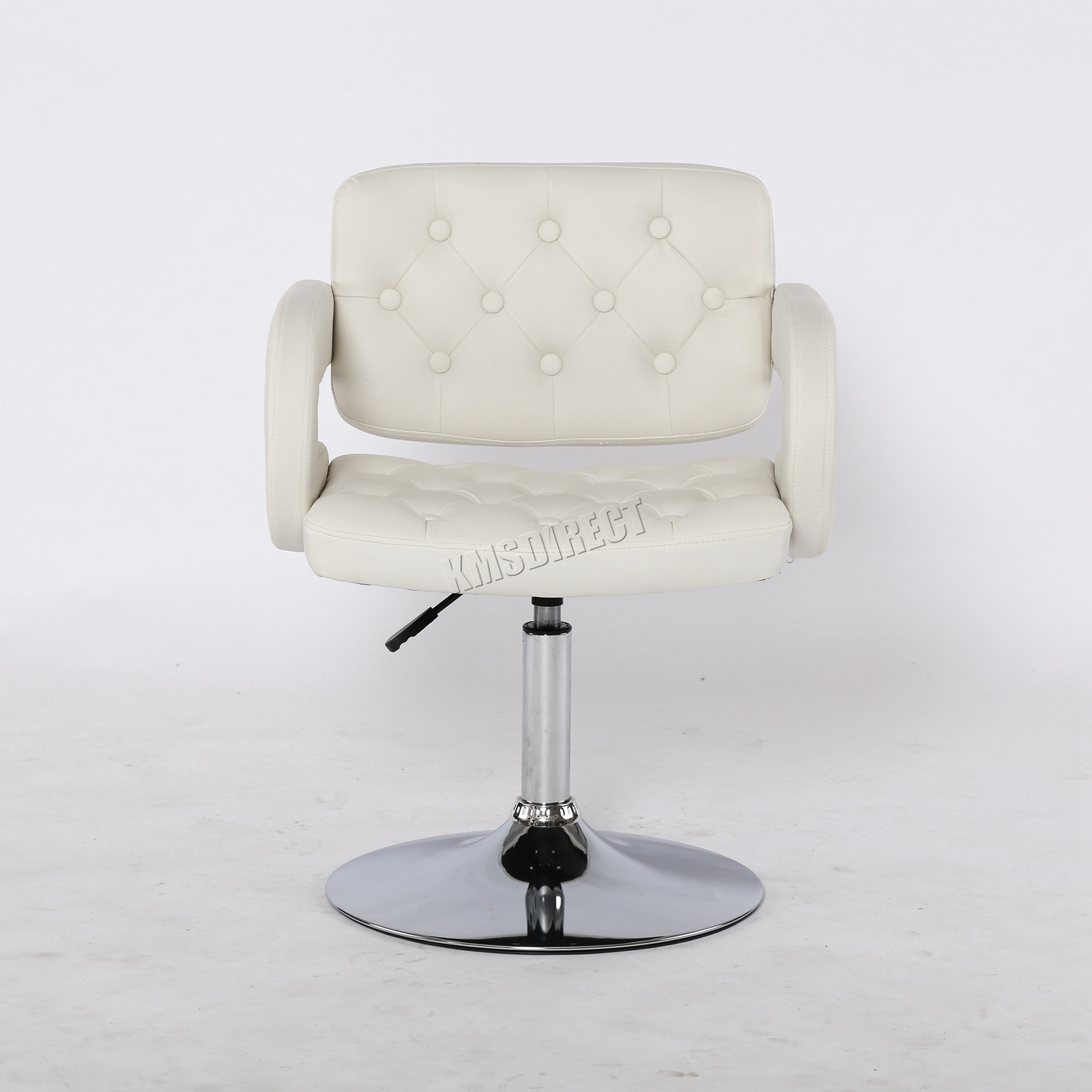 WestWood-Beauty-Salon-Chair-Barber-Hairdressing-Hair-Cut-PU-Leather-Modern-SC02 miniatuur 23