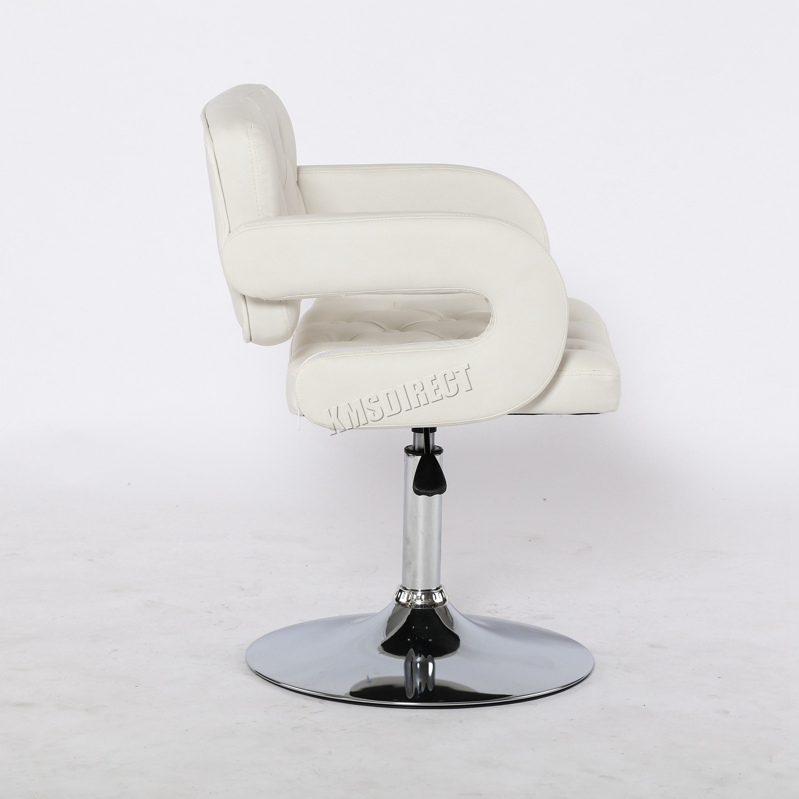 WestWood-Beauty-Salon-Chair-Barber-Hairdressing-Hair-Cut-PU-Leather-Modern-SC02 miniatuur 25