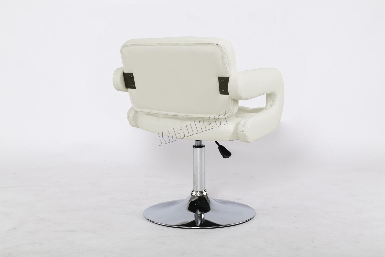 WestWood-Beauty-Salon-Chair-Barber-Hairdressing-Hair-Cut-PU-Leather-Modern-SC02 miniatuur 26