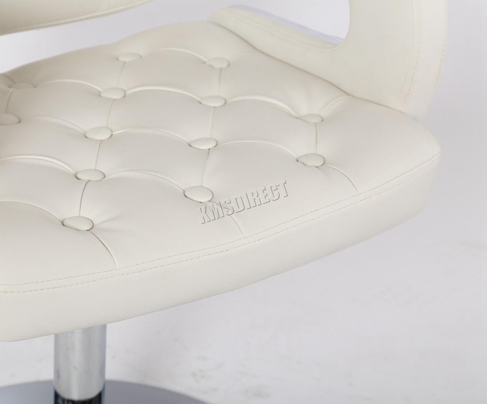 WestWood-Beauty-Salon-Chair-Barber-Hairdressing-Hair-Cut-PU-Leather-Modern-SC02 miniatuur 30