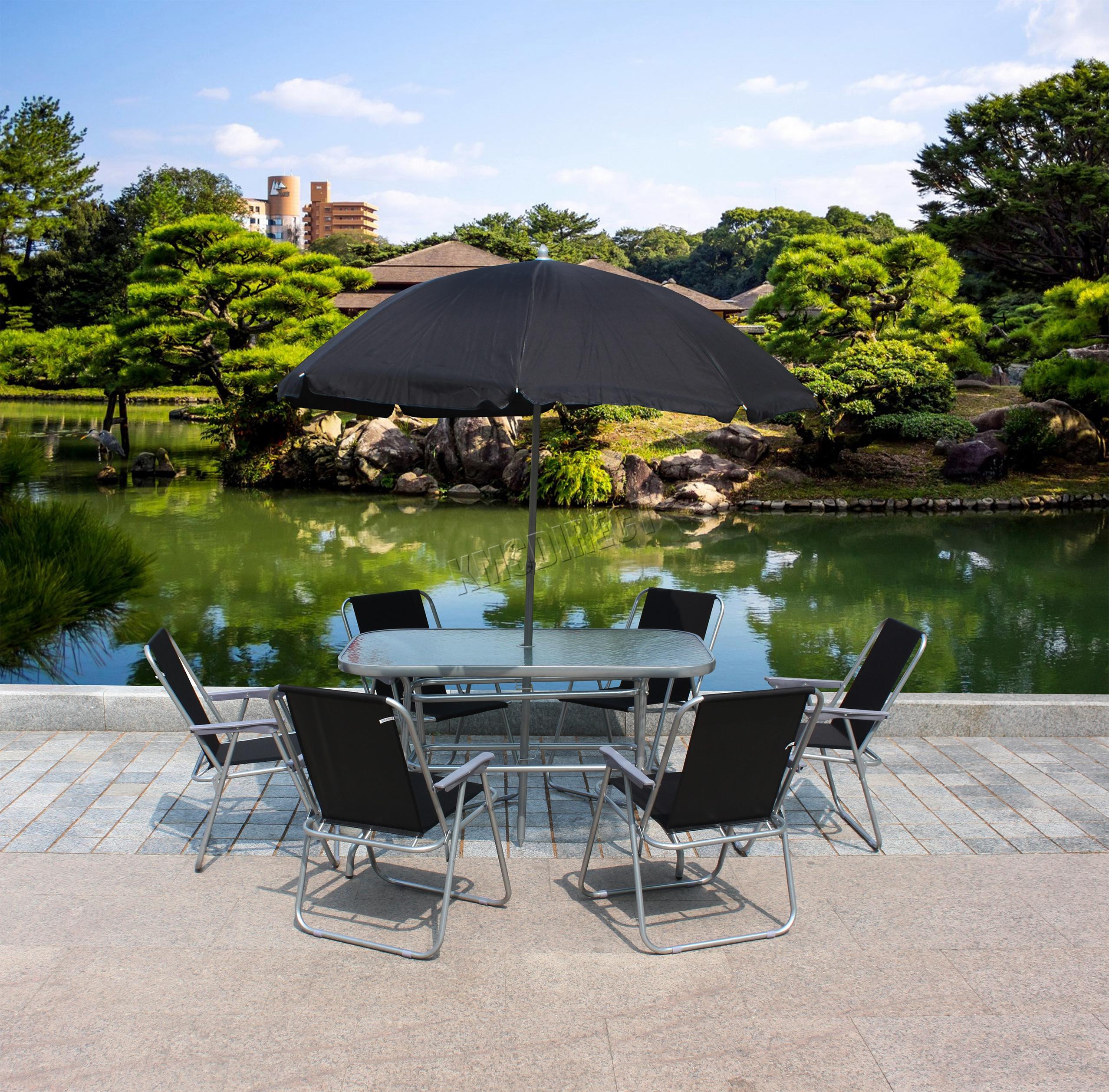 Ersatz Reparatur Westwood Garten Terrassen Tisch Set 6 Stuhle