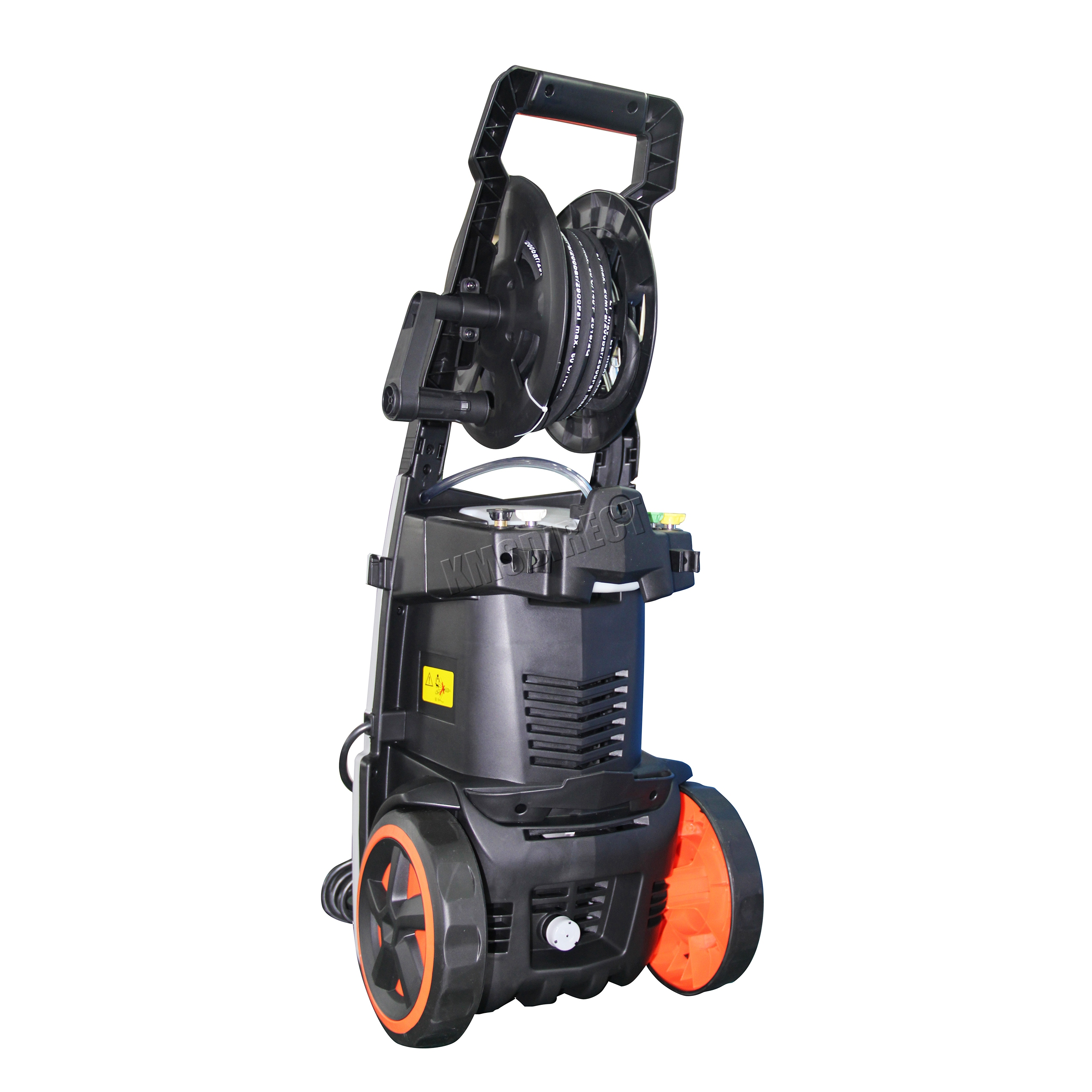 Switzer Portable Electric Pressure Washer 2000w 2320psi