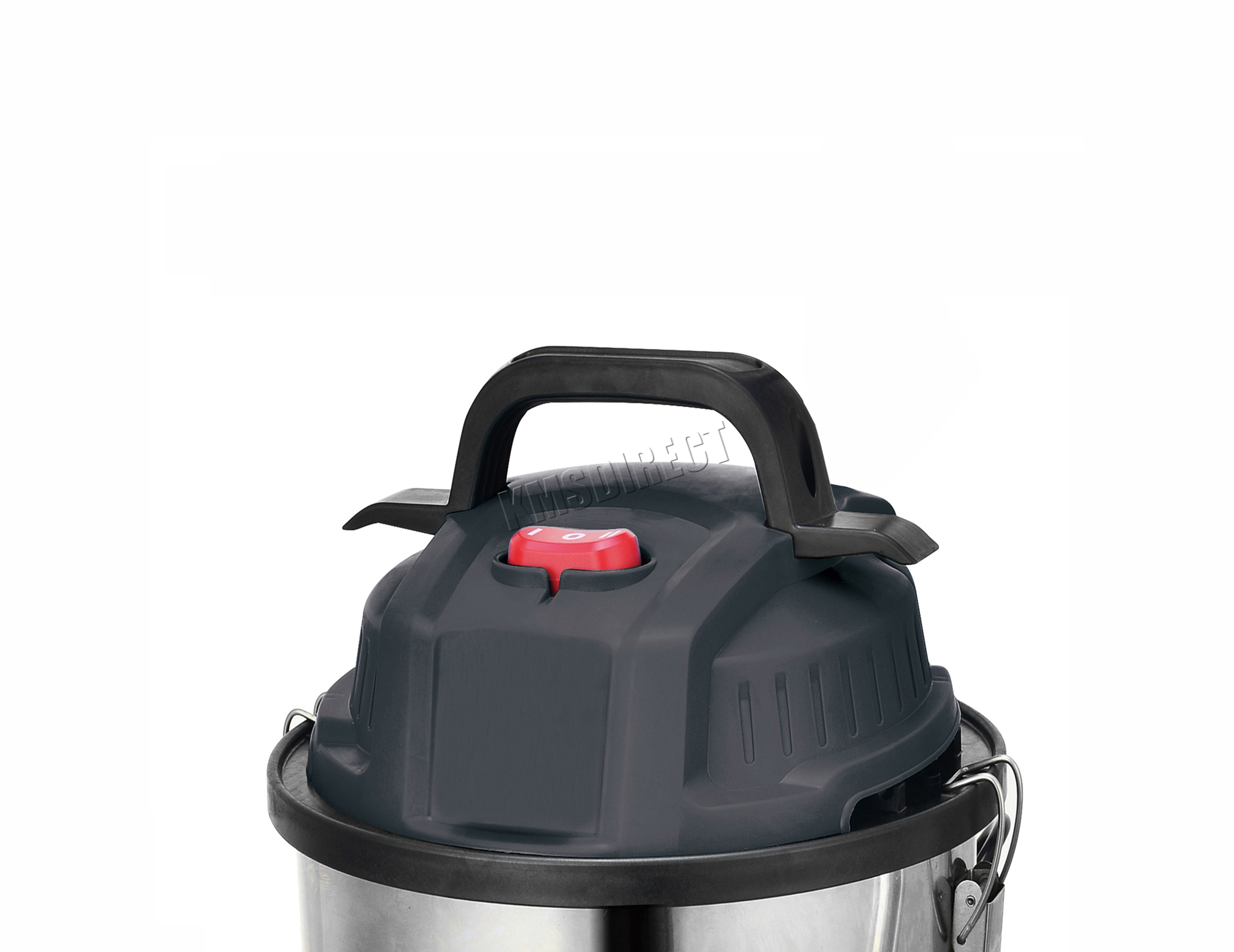 Switzer Wet And Dry Industrial Vacuum Cleaner 20 80l 1 2