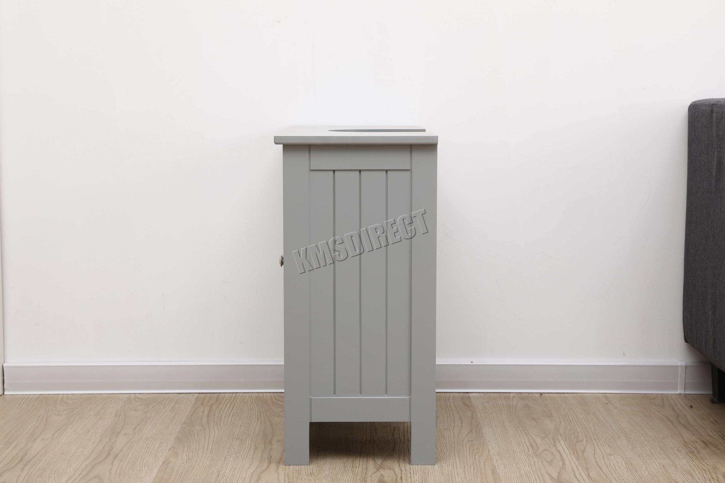 WestWood-Vanity-Unit-Wooden-Under-Sink-Wash-Basin-Bathroom-Cabinet-Storage thumbnail 16