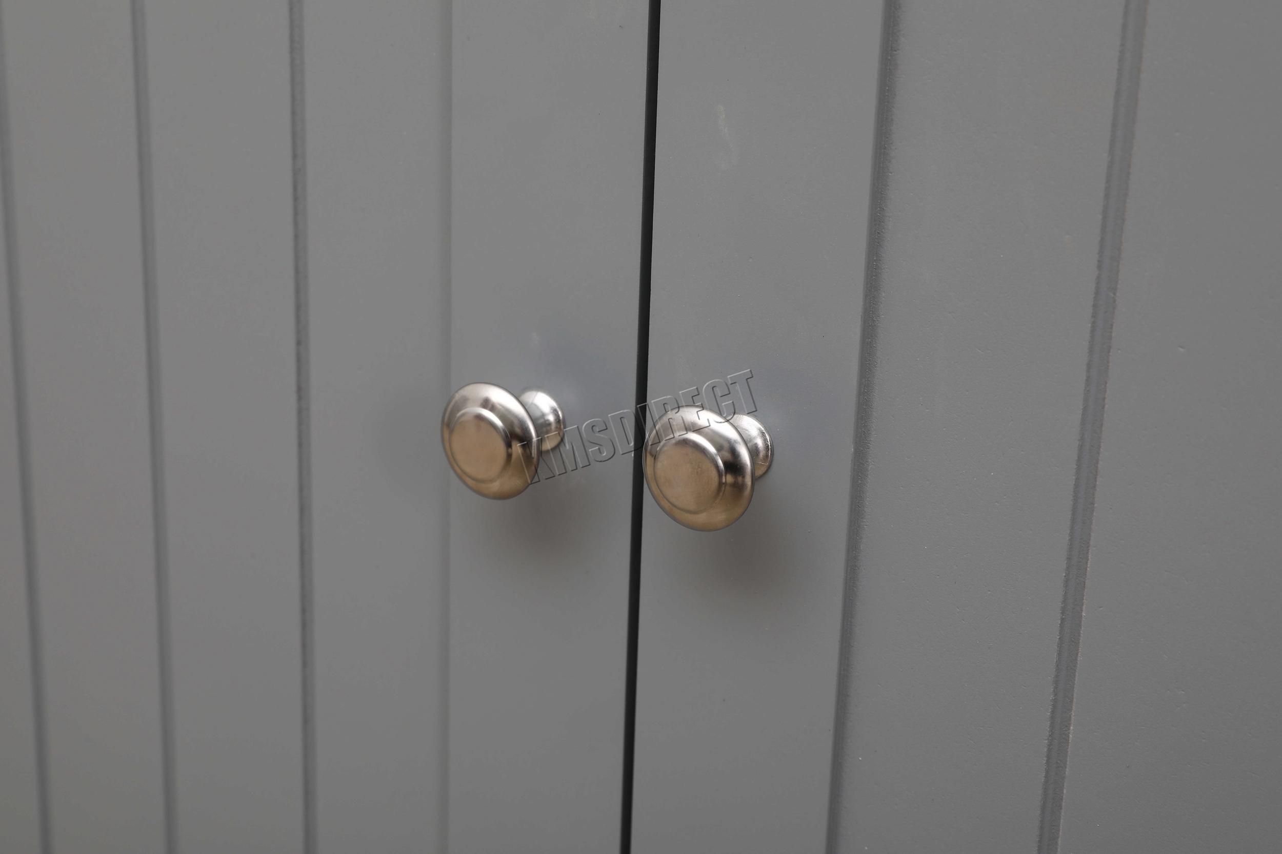 WestWood-Vanity-Unit-Wooden-Under-Sink-Wash-Basin-Bathroom-Cabinet-Storage thumbnail 18
