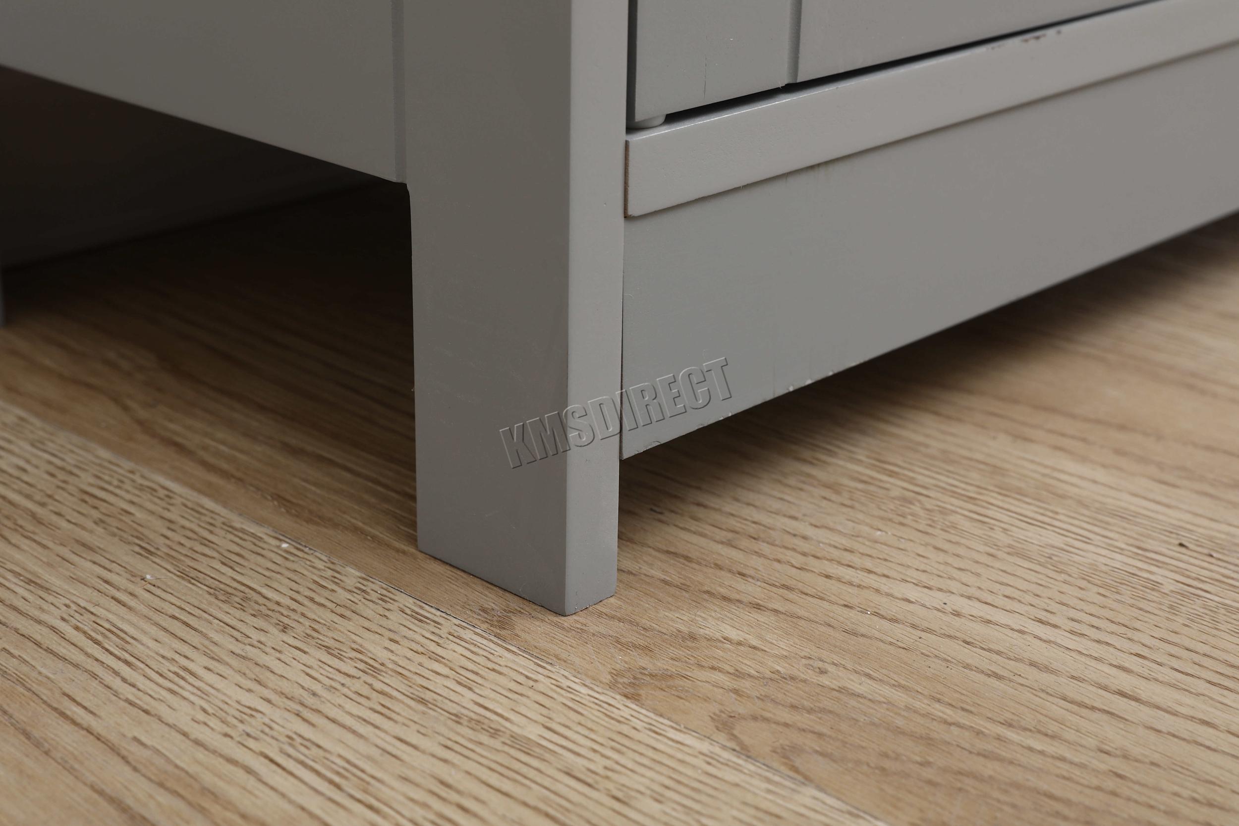 WestWood-Vanity-Unit-Wooden-Under-Sink-Wash-Basin-Bathroom-Cabinet-Storage thumbnail 19