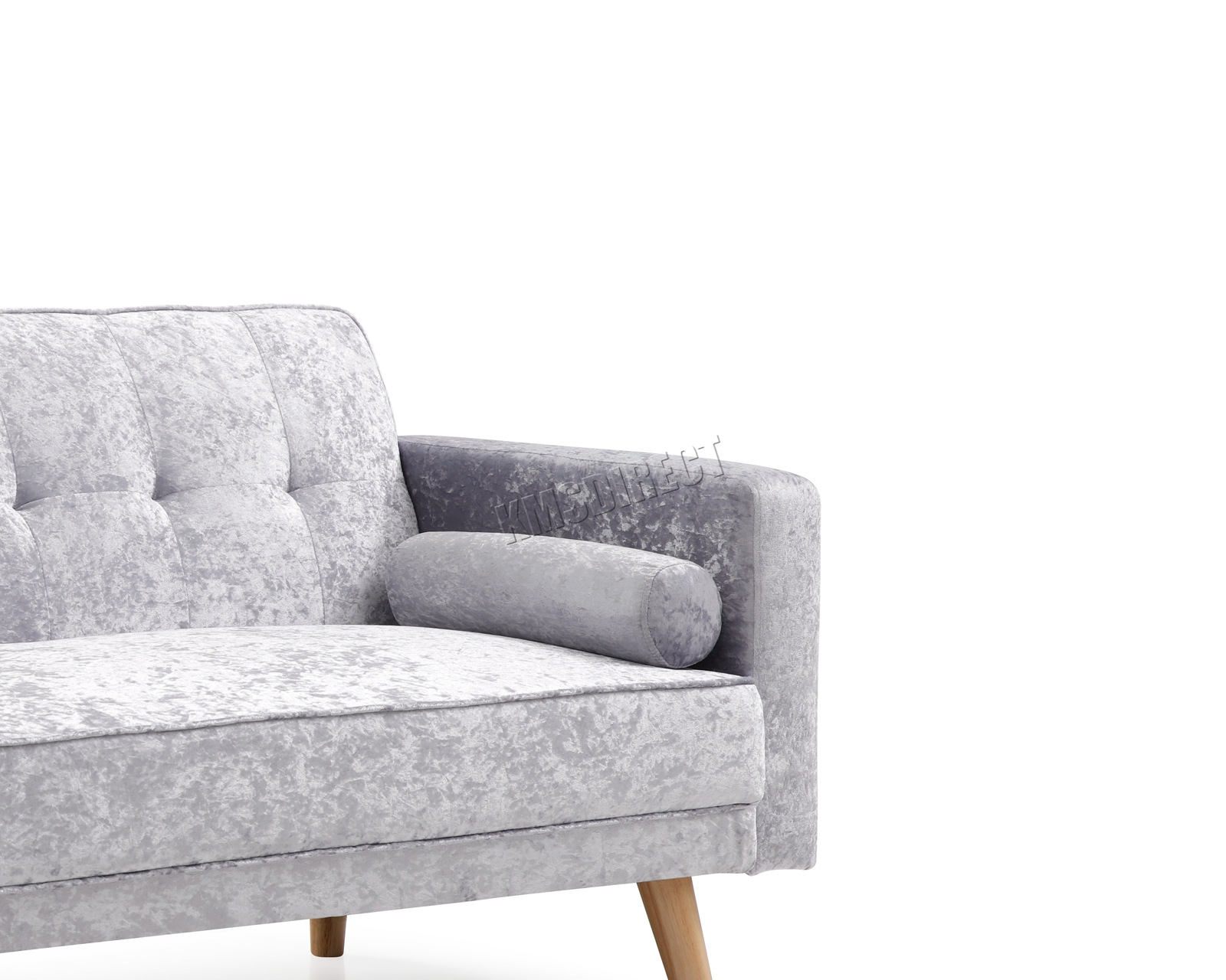 WestWood-Fabric-Sofa-Bed-3-Seater-Couch-Luxury-Modern-Home-Furniture-FSB04-New thumbnail 36