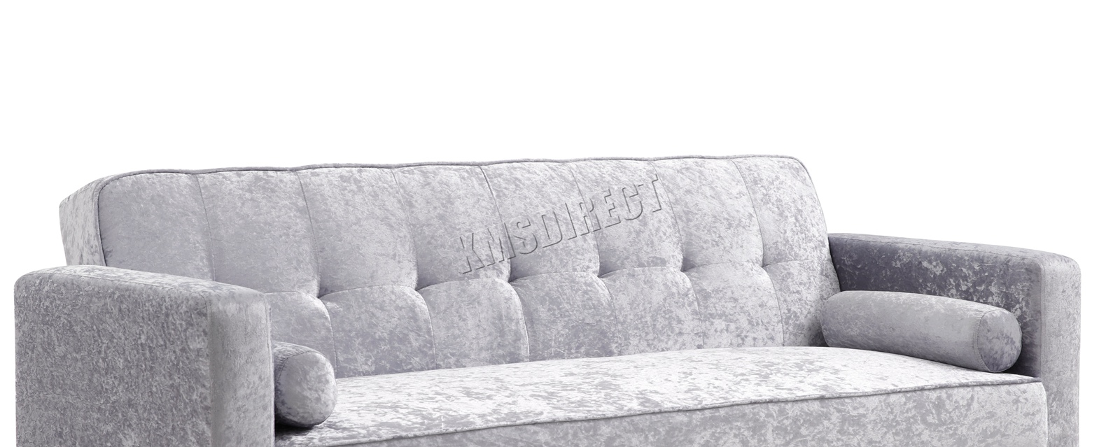 WestWood-Fabric-Sofa-Bed-3-Seater-Couch-Luxury-Modern-Home-Furniture-FSB04-New thumbnail 37