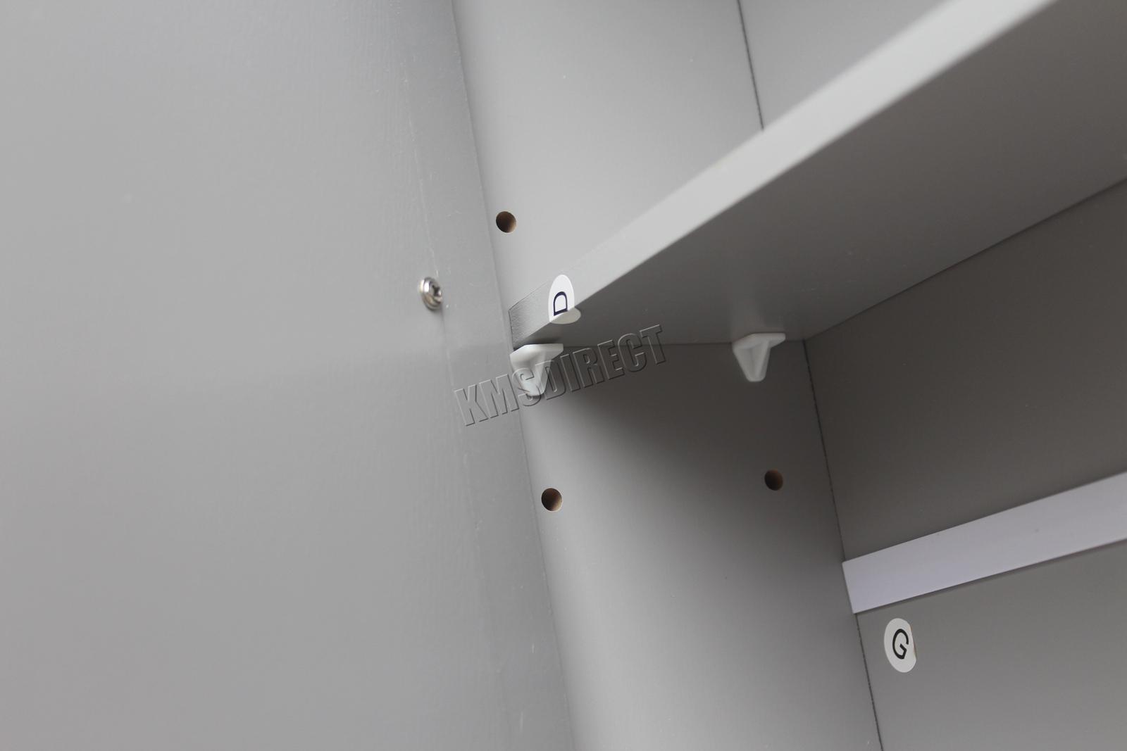 Credenza Da Bagno : Westwood staffa a muro specchio mobiletto da bagno unità