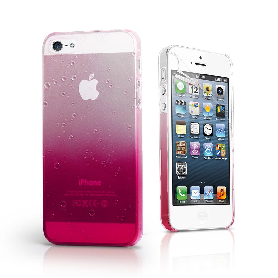 Iphone  Raindrop Case