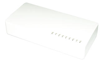 8 Port RJ45 Nway LAN Network Ethernet Hub Switch Splitter 10/100 7 Extra Ports