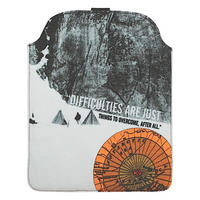 Feats of Endurance Inch Tablet Sleeve