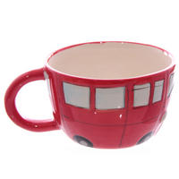 London Routemaster Bus Teapot & Cup Set Thumbnail 4