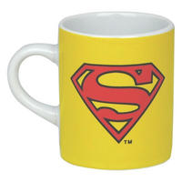 Superman & Lois Lane Set Of 2 Mini Mugs Thumbnail 3