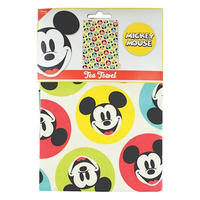 Mickey Mouse Spotty Tea Towel Thumbnail 2