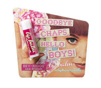 "Bev Ridge & Friends ""Goodbye Chaps, Hello Boys? Lip Balm Stick"
