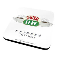Friends Central Perk Coaster