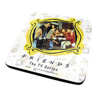 Friends Framed Picture Coaster