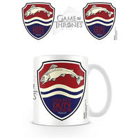 Game Of Thones House Tully Mug Thumbnail 1