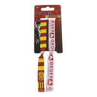 Harry Potter Gryffindor Pack of 2 Festival Wristbands Thumbnail 1