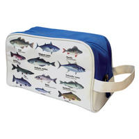 Ecologie Fish Species Wash Bag Thumbnail 1