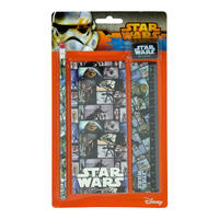 Star Wars Film Cell Blocks Stationery Set Thumbnail 1