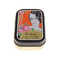 Lotion Extra Surfine Keepsake / Pill Tin