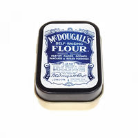 McDougall's Self Raising Flour Keepsake / Pill Tin