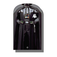 Darth Vader Suit Cover