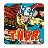 Mighty Thor Coaster