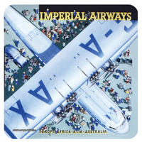 Imperial Airways Single Coaster