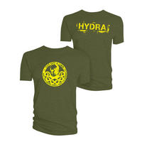 Agent of Hydra Logo T-shirt