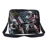 Star Wars Episode 7 Stormtroopers Lenticular Shoulder Bag
