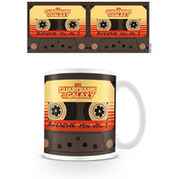 Guardians Of The Galaxy Awesome Mix Vol.1 Mug Thumbnail 1