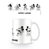 Mickey Mouse Vintage Design Mug Thumbnail 1