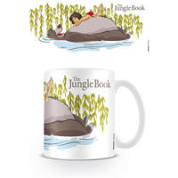The Jungle Book Balloo & Mowgli Floating Mug Thumbnail 1